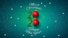 merry christmas with happy new year 2020 hd wallpapers