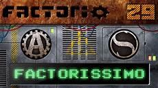 factorio evolution time factor factorio factorissimo multiplayer 29 youtube