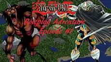 yu gi oh malvorlagen adventure yu gi oh minecraft adventure episode 1