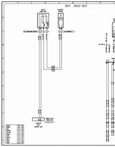2006 memory seat module wiring diagram need wiring diagram for porsche 997 power seat especially the memory module