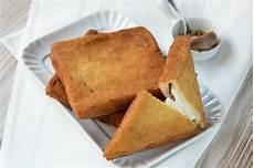 mozzarella in carrozza siciliana ricetta mozzarella in carrozza cucchiaio d argento