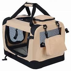 hunde transport auto faltbare hundetransportbox hundebox auto transportbox hunde katzen box e093 ebay