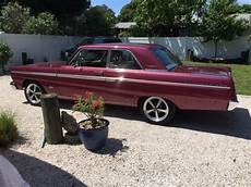 how it works cars 1965 ford fairlane lane 1965 ford fairlane fair lane 500 289 v 8 original rust free for sale photos technical
