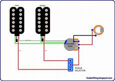 the guitar wiring blog diagrams and tips simple wiring in the music man axis style