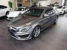 Mercedes 180 Shooting Brake Amg Line