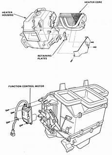 repair guides heater heater core autozone com