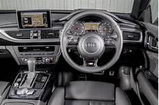Audi A7 Innenraum - audi a7 2010 2017 review 2018 autocar
