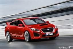 2013 Subaru WRX STI Review  Top Speed