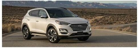 2019 Hyundai Tucson Elite  Cars Review Release