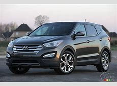 2013 Hyundai Santa Fe Sport SE Long Term test (update