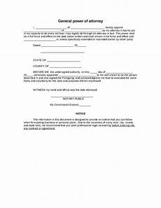 power of attorney template cyberuse