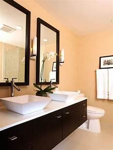 12 Designer Bathrooms For Less Hgtv