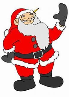 woher kommt der weihnachtsmann und feiern