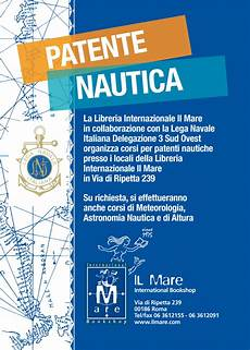 libreria mare roma libreria internazionale il mare corso per patente