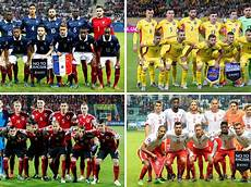 Em Spielplan 2016 Gruppe A Mit Ergebnissen Und Tabelle