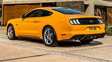 2019 ford mustang gt interior exterior and drive