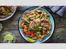 5 Simple Steps to a Healthy Pasta Dinner   Everyday Health