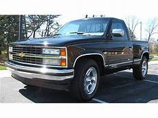 how to fix cars 1993 chevrolet 1500 free book repair manuals 1993 chevrolet 1500 stepside pickup for sale classiccars com cc 976058