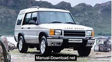 car owners manuals free downloads 1989 land rover range rover lane departure warning land rover discovery 1 service repair manual 1989 1998 instant manual download