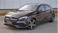 mercedes a 250 sport review 2016 mercedes a 250 sport the competent