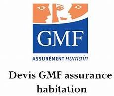 Devis Gmf Assurance Habitation En Ligne Sur Www Gmf Fr
