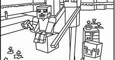 Malvorlagen Geburtstag Roblox Printable Roblox Minecraft Enderman Coloring Page For