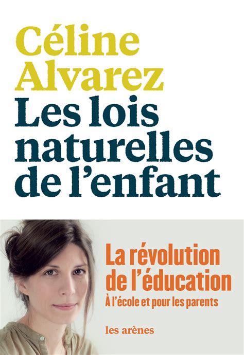 Les Lois Naturelles De L Enfance Pdf