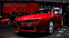 2015 Model Alfa Romeo 159