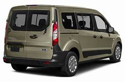 2017 Ford Transit Connect  Price Photos Reviews & Features