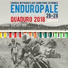 Enduropale Du Touquet 2018 Programme Parcours Programme Tv