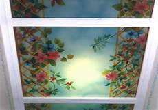 soffitto luminoso progettazione realizzazione vetri decorati per lucernari e