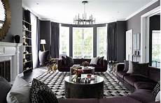 black and purple living room 12 living room colour schemes combination ideas