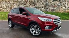 Used Ford Kuga Hatchback Manual Cars For Sale
