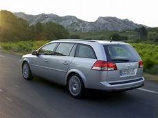 2006 Opel Vectra Caravan Hd Pictures Carsinvasion