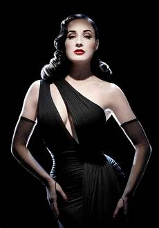 Dita Teese On Plastic Surgery And Routine