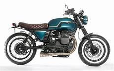 guzzi v7 custom moto guzzi v7 by unik edition bikebound