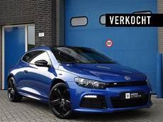 Recent Verkocht Volkswagen Scirocco R Gr 228 Per Automotive