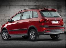 Volkswagen Space Cross Modelos E Fotos Mega Artigos