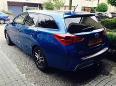 toyota auris touring sports 1 8 hybrid lease plus 2014