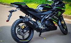 Yamaha R15 Modifikasi Stiker by Contoh Gambar Cutting Sticker Yamaha R15 V3 Modif Sticker