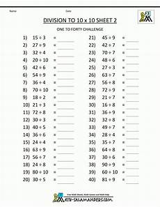multiplication worksheets for third grade 4986 printable division worksheets 3rd grade table homeschool math worksheet tables to 10 an image