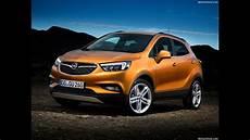 Opel Mokka 2018 - opel mokka x 2018