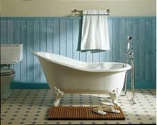 de baignoire baignoire en fonte louise 170 cm herbeau