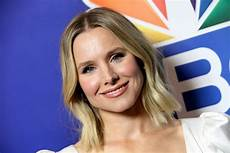 kristen bell why kristen bell thinks her daughters will be a nightmare