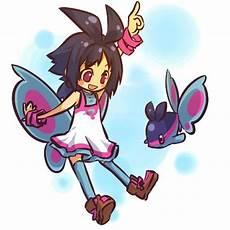 pokemon human form 3 amino