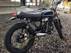 Modifikasi Motor Japstyle by Motor Style Dijual Bandung Modifikasi Motor Japstyle