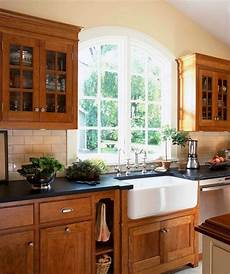 Kitchen Decorating Ideas Oak Cabinets by 100 Best Oak Kitchen Cabinets Ideas Decoration For
