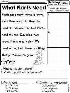 science worksheets about plants for grade 1 12109 plants unit plan for k 1 grade science plant lessons 1st grade science