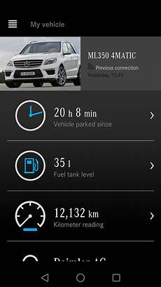 mercedes me connect mercedes me adapter android apps on play