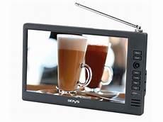 test mini tv mit dvb t tuner audio foto bild